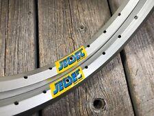 JETSET RECUMBENT TRIKE ALUMINIUM ALLOY RIM 28 HOLES JET SET RECUMBENT BICYCLE