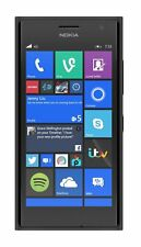 BRAND NEW Nokia Lumia 735 - 8GB -Dark Gray (Unlocked)4G 4.7'' 4G Smartphone
