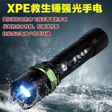 Super Bright Cree LED Flashlight Torch Light