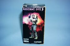 Resident Evil 5 Chris Redfield Collectable Figure Neca/Capcomboxed