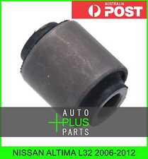 Fits NISSAN ALTIMA L32 2006-2012 Bush For Rear Axle Knuckle Hub Assembly Rubber