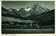 Bad Wiessee mit Kampen, 1938