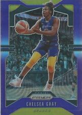 2020 WNBA PANINI * CHELSEA GRAY PURPLE PRIZM * PARALLEL CARD 066 /125 SPARKS