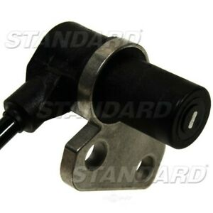 ABS Wheel Speed Sensor Front Left Standard ALS381