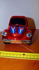 RINGLING BRO'S BARNUM and BAILEY'S Toy Car VW Bug CIRCUS SOUVENIR  Free Shipping
