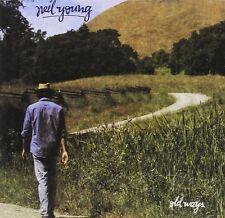 Neil Young - Old Ways, CD Neu