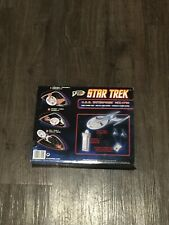 Star Trek Digital Radio Control Klingon Bird-of-Prey Flying R/C Mattel