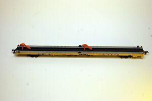Athearn 85' Piggy Back Flat Car HO Scale (Trailer Train)