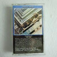 The Beatles Cassette The Beatles 1967-1970