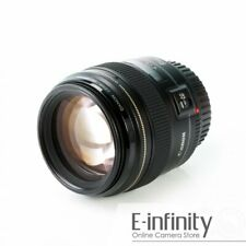 NEW Canon EF 85mm f/1.8 USM Lens