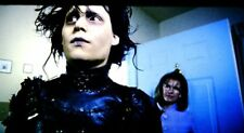 EDWARD SCISSORHANDS RARE Film Cell Lot of 20  FREE SHIPPING