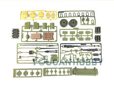 HengLong 1/16 Scale USA Sherman M4A3 RC Tank 3898 Plastic Accessories Part Bag