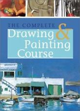 The Complete Drawing and Painting Course (2003, Paperback)