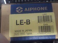 AIPHONE LE-B intercom call station