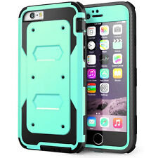 Heavy Duty Rugged Armor Shockproof Hybrid Hard Case Cover For iPhone 7 Plus