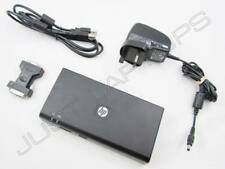 HP USB 2.0 Docking Station Port Replicator w/ DVI + PSU for Dell XPS L502X