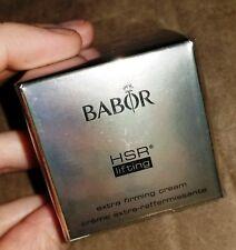 NEW! Babor HSR Lifting Extra Firming Cream Sample 3ml