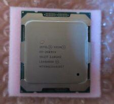 Intel Xeon E5 2683 V4 2.10ghz 16 Core CPU Processor SR2JT EX VAT