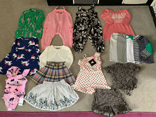 Girls 2-3 Years Clothes Bundle - Mainly Next / Very And John Lewis New With Tags