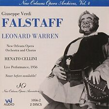 iuseppe Verdi - Verdi: Falstaff [IMPORT] [CD]