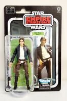 2019 Star Wars Black Series 40th Anniversary ESB Han Solo (Bespin) Action Figure