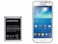 Replacement Battery for Samsung Galaxy S4 Mini GT-i9190 i9195, 1900maH, 3.8V