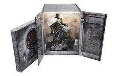 Might and Magic ® Heroes ® VII Collector's Box Yvan Victorious personnage