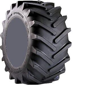 29x12.50-15 29x1250-15 29/1250-15 Compact Tractor AG R-1 LUG TIRE 6ply