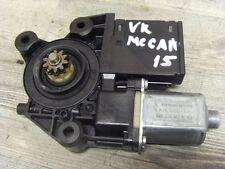 Renault Megane III Fensterheber motor vorne rechts 87301396R 965368-200 (15)