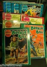 collana intrepido classic numeri vari (bufalo bill) completa la tua raccolta