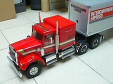 Tamiya # 56301  1:14 R/C KING HAULER TRACTOR TRUCK KIT  New In Box