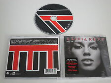 ALICIA KEYS/AS I AM(J RECORDS 88697 18243 2) CD ALBUM