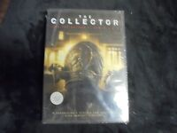 """USED DVD  """"The Collector"""""""