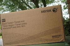 XEROX 6R1551 006R01551 TONER-NIB-FREE SHIP-  ( 56 ) AVAILABLE