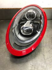 Porsche 911 GTS 2016Left  OEM Complete Headlamp Assembly 99163117111 Like New !!