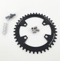FOURIERS MTB Chainring 30T Blk for Shimano XT M8000 11s N/W Teeth Mountain Bike