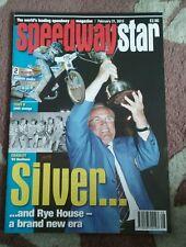 Speedway Star 21st February 2014