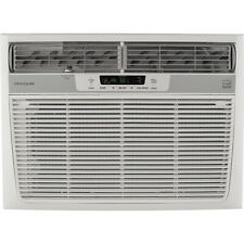 Frigidaire FFRE1533S1 15,100 BTU 115V Median Window Air Conditioner w/ Remote -