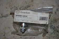 "Guardian Ap600-101X Replacement Eyewash Valve Ball Unit Only, 1/2"" Assy 600Wog"