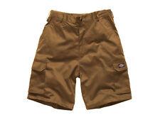 Dickies Cotton Cargo, Combat Regular Shorts for Men