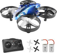 Drones for Kids - Mini Drones for Kids RC Drone, Equipped with 2.4Ghz 4CH 6-Axis