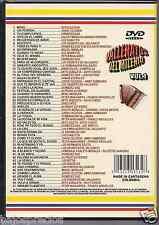 rare DVD vallenatos LOS BETOS los inquietos KALETH MORALES Alfredo Gutierrez