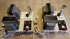 Dynaco Mark Iii tube amplifiers untested for parts/repair