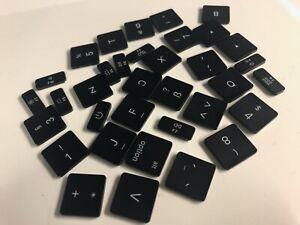 """Einzelne Taste für Macbook 12""""  A1534 mit Deutsche Tastaturlayout QWERTZ"""