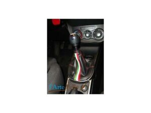 Alfa Romeo Mito - Gear Black - Tri
