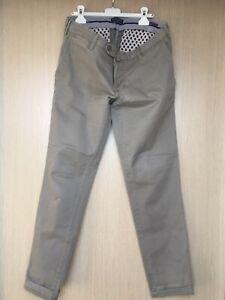 GUTTERIDGE Pantaloni Originali Uomo