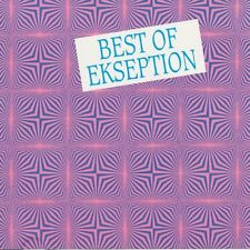 Ekseption - Best of Ekseption PHILIPS CD