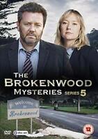 The Brokenwood Mysteries - Series 5 [DVD][Region 2]