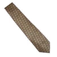 Vintage 100% Silk Hand Made Neck Tie VTG Carlos Devenezia