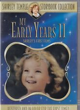 Shirley Temple - My Early Years II [R1]